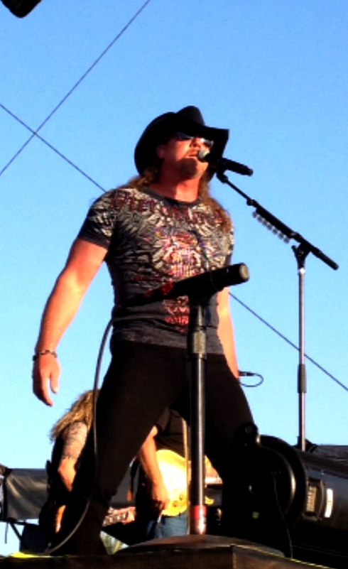 stagecoach 2 trace adkins