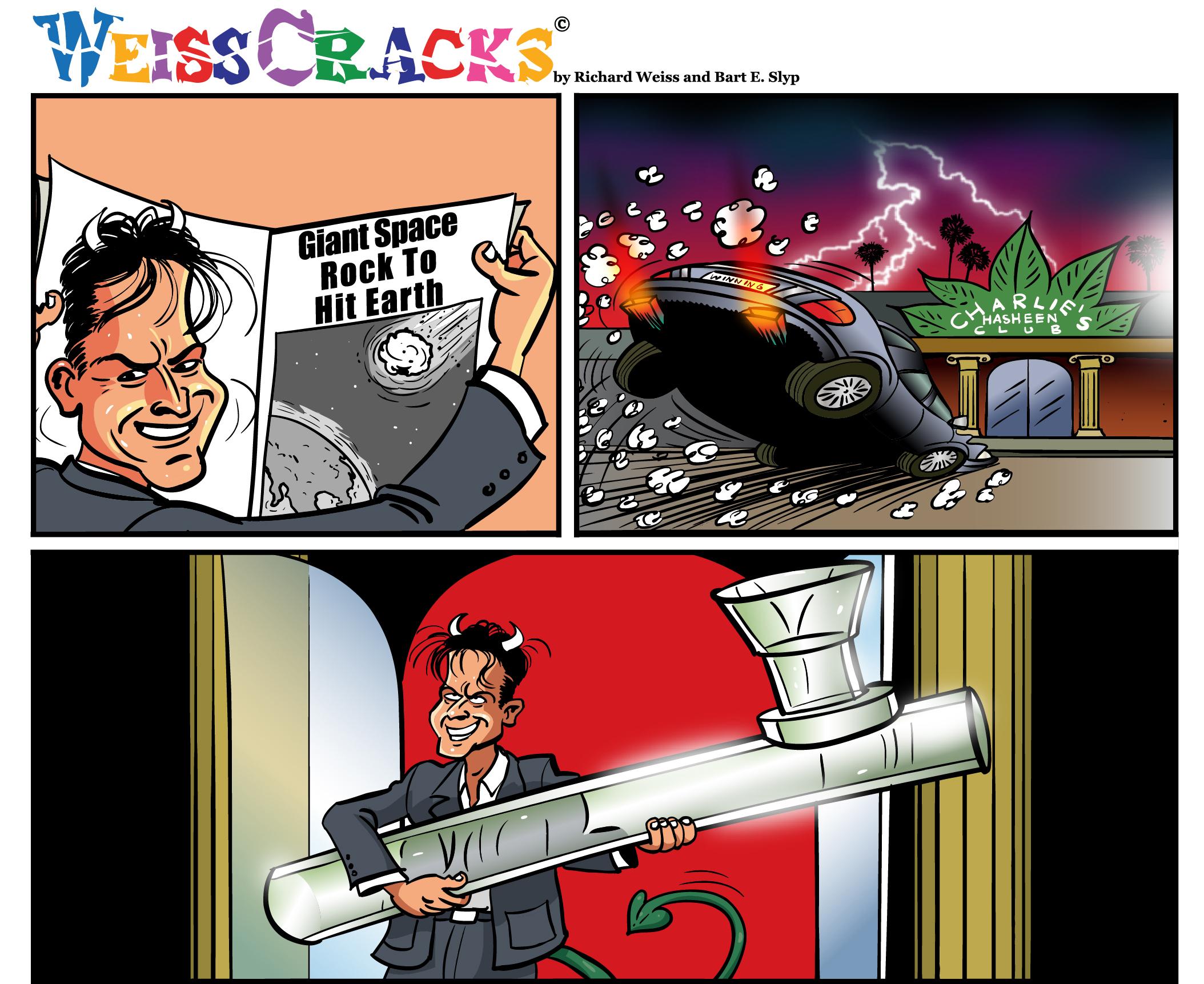 WeissCracks_Space Rock