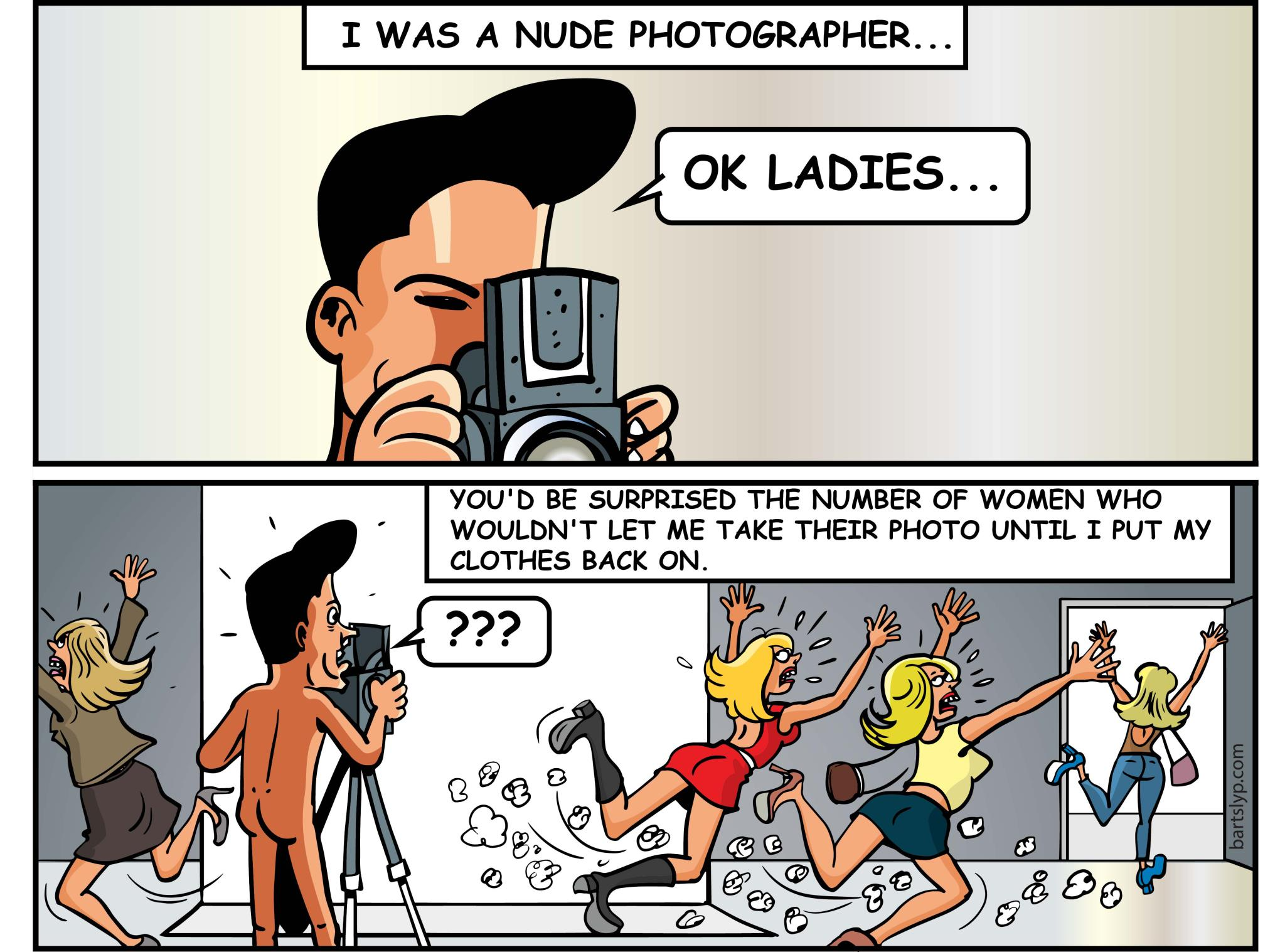 Weiss_Nude Photographer