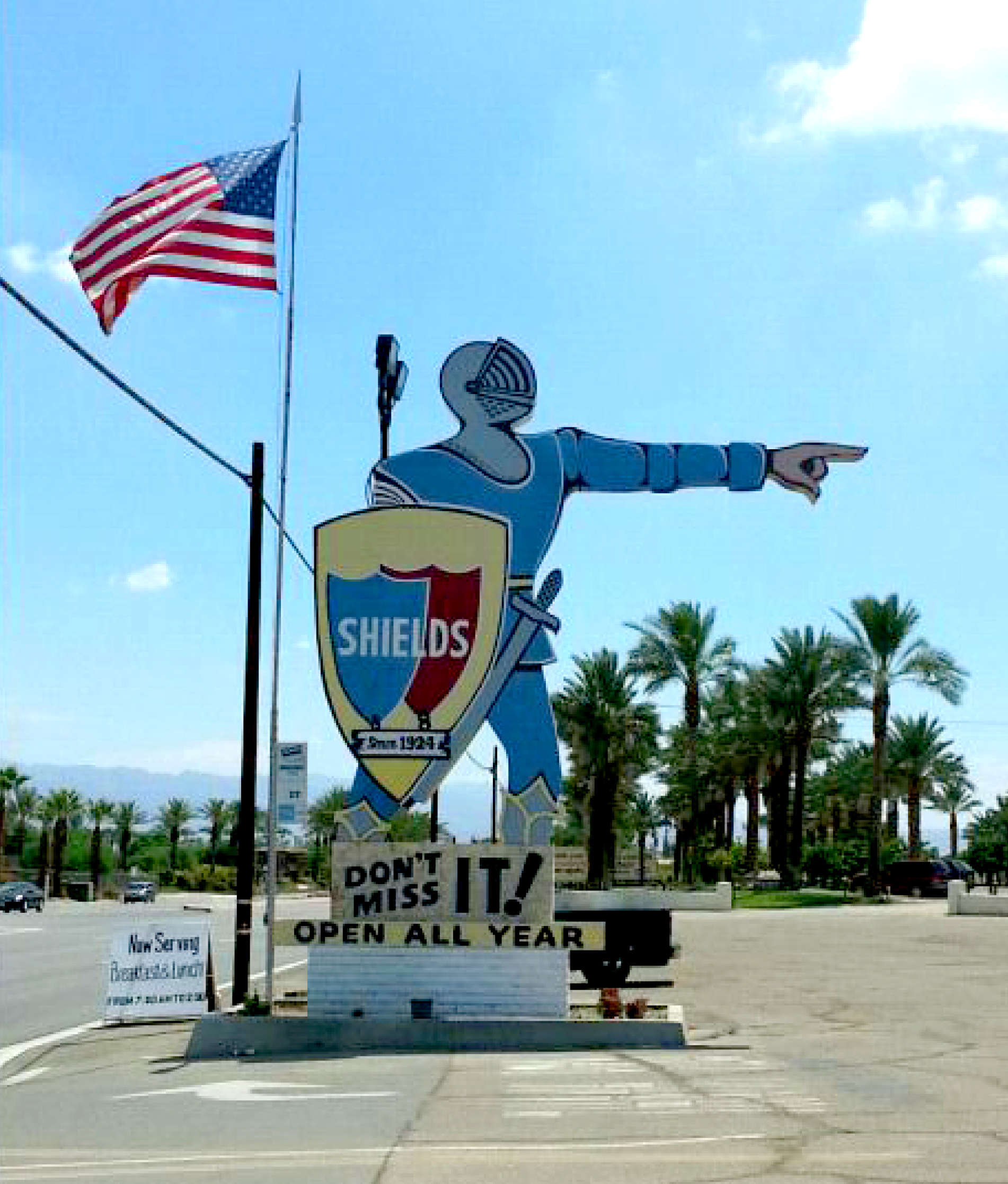 heres a perfect spot for a date seriously no pun intended shields date gardens in indio is a fantastic local spot to take your special lady for a little - Shields Date Garden