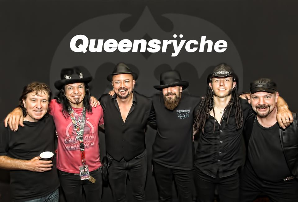 QueensrycheBand