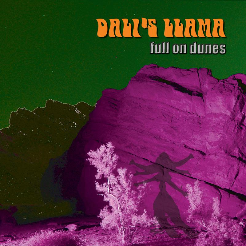 dalis llama Dunes
