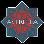 Astrella Celeste Logo