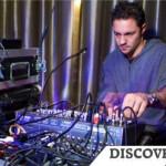 DJ Zephyr 1