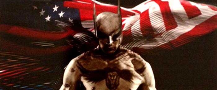 Italian Artist Mauro Rosso S Quot Batman The Hero Collection