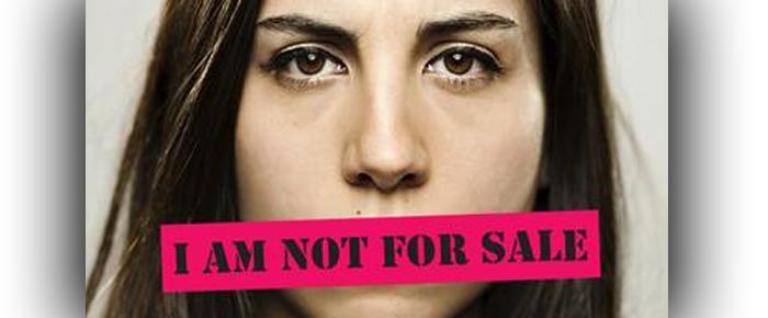 Human Trafficking: Three Local Women Share Their Stories