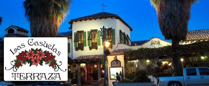 Las Casuelas Terraza Coachella Valley Weekly