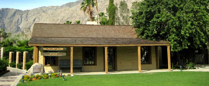 Best Walking Tours Palm Springs