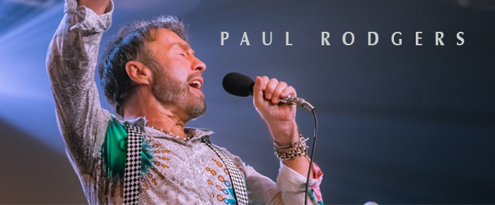 show paul rodgers free spirit tour newcastle