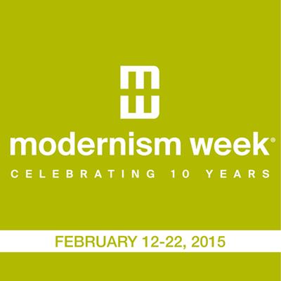 modernism week1