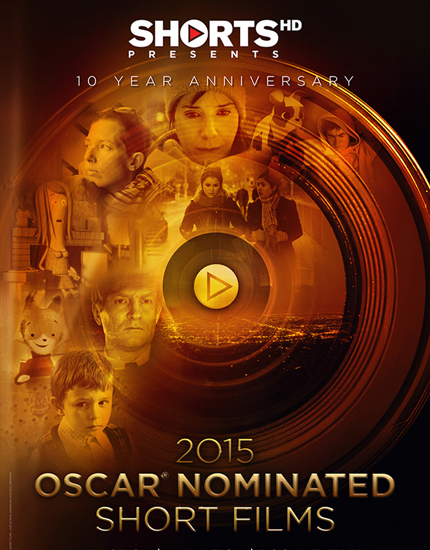 2015 Oscar Shorts