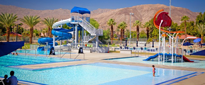 Just In Time For Grads And Dads To Chill Out At The Pool Coachella Valley Weekly