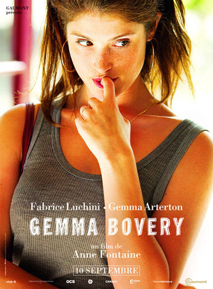 Gemma Boverys Gemma Arterton