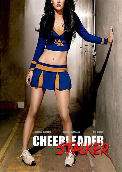 Cheerleader Stalker