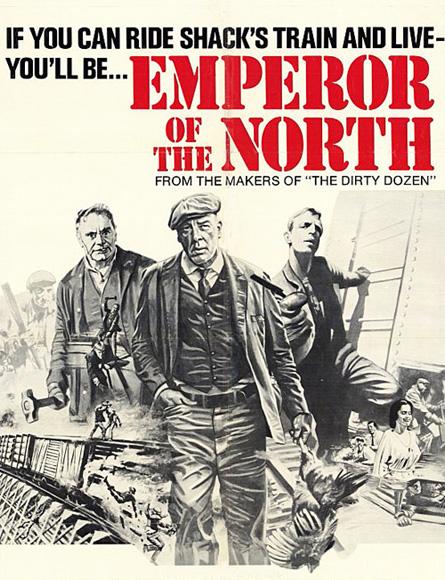 Emperor original Poster