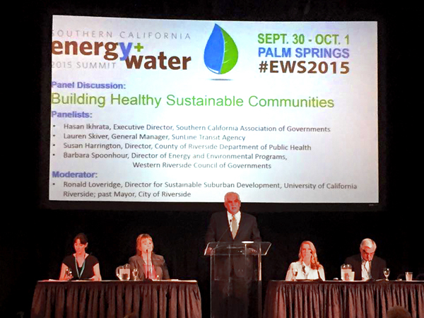 Energy Water Summit 1