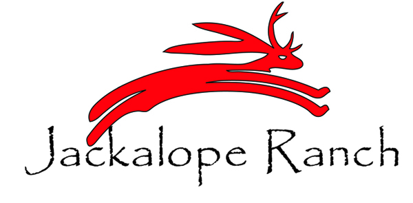 Jackalope Ranch Logo