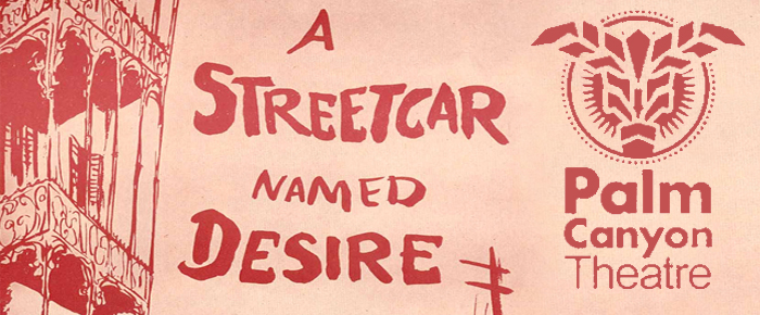 a review of williams a street car named desire Review: a streetcar named desire a streetcar named desire runs until family in the classic play written by tennesse williams 17th march 2014 review.