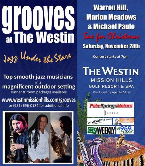 Grooves-Westin_111915