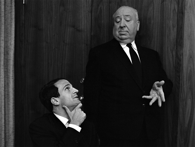 Hitchcock_Truffaut