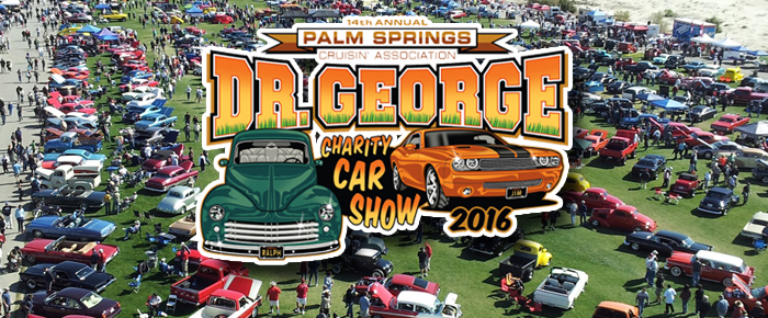 Th Annual Dr George Charity Car Show Set For February Th - Car show games