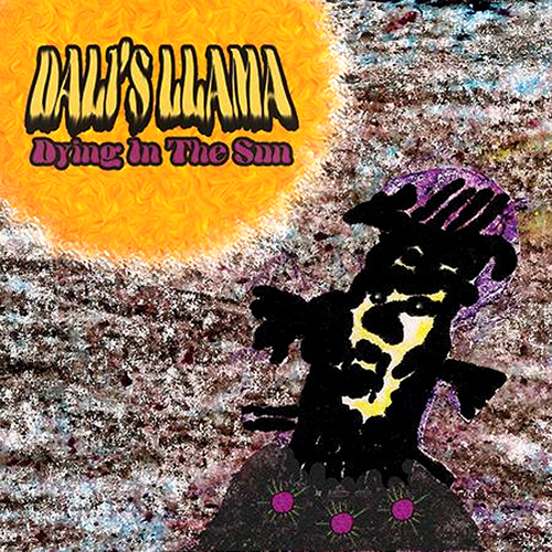 DalisLlama-DyingInTheSun