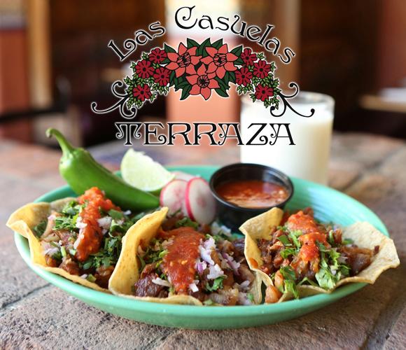 Las Casuelas - Tacos