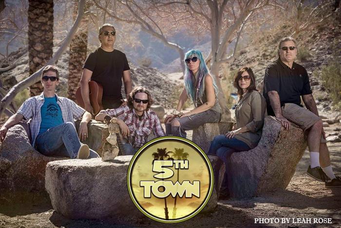 5th Town