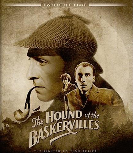 Baskervilles Hound
