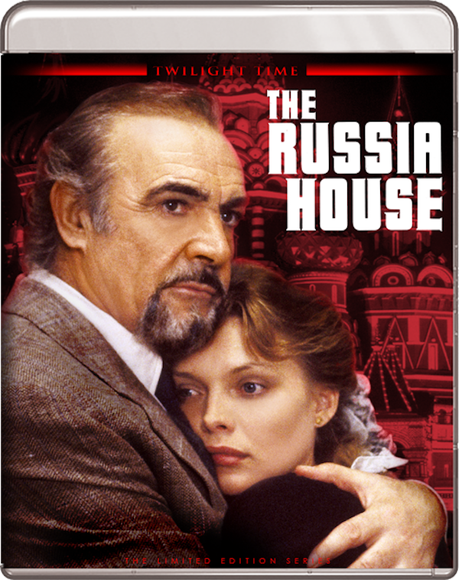 TheRussia House