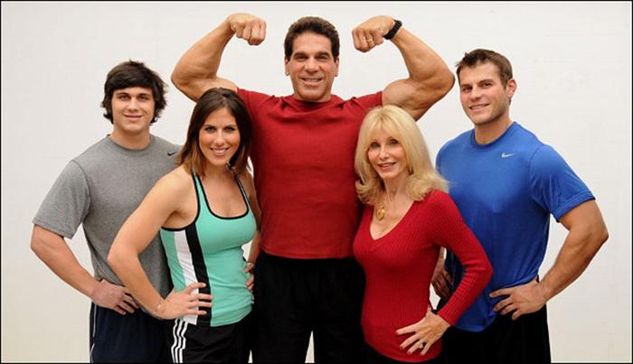 ferrigno-family