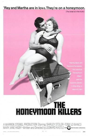 Honeymoon Killers 2
