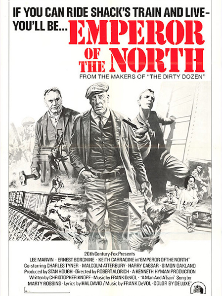 Emperor of the North 1973