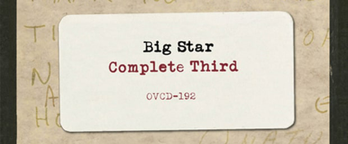 FP_Big Star - Complete Third