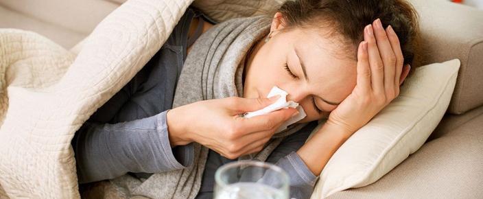 FP_Cold sick flu headache