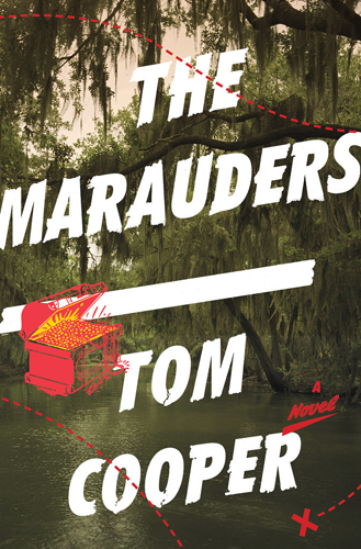 the-marauders
