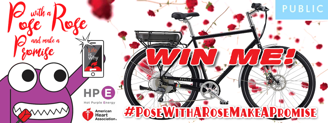 posewitharose-bike