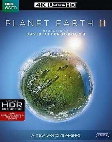 earth-ii