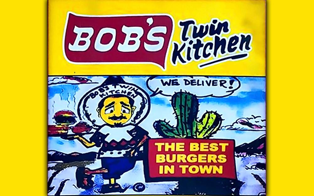 Bob S Twin Kitchen