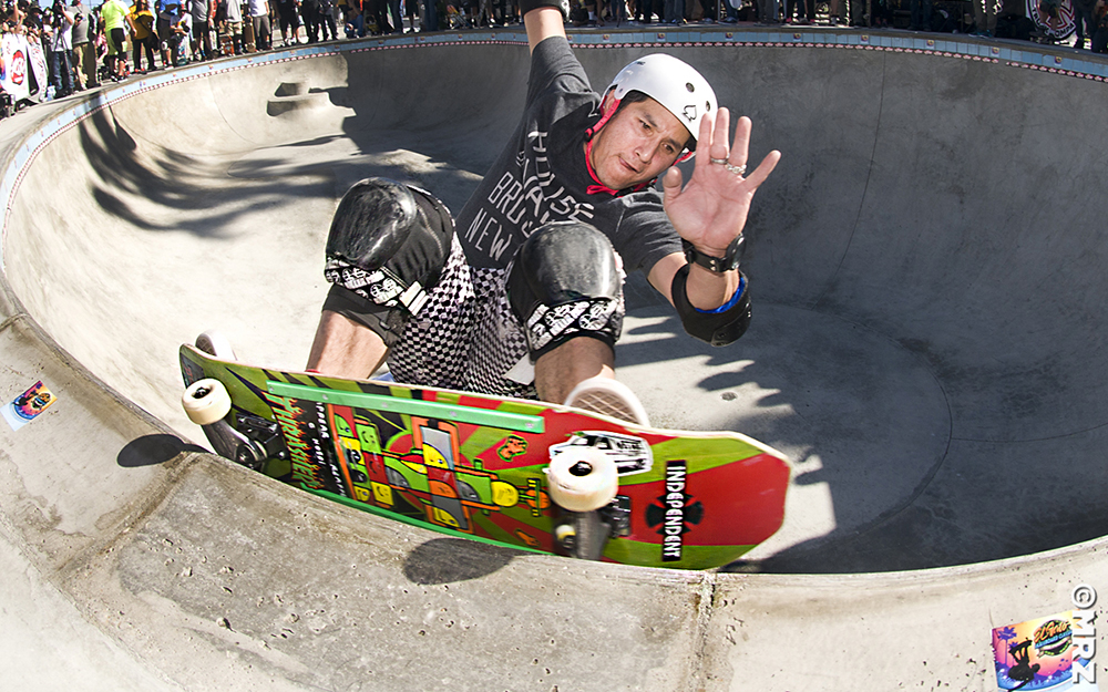 interview with christian hosoi
