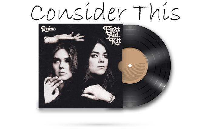First Aid Kit Ruins Columbia Records Coachella Valley Weekly