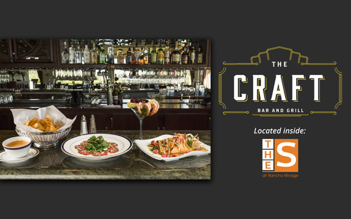 You Re Invited To The Ribbon Cutting Of The Craft Rancho