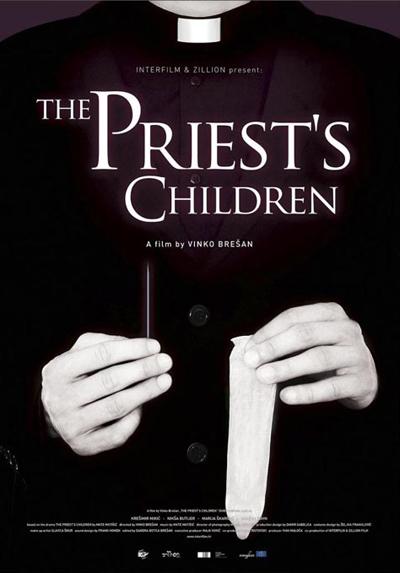 Priests Children