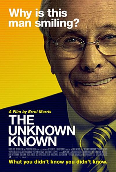Unknown Known