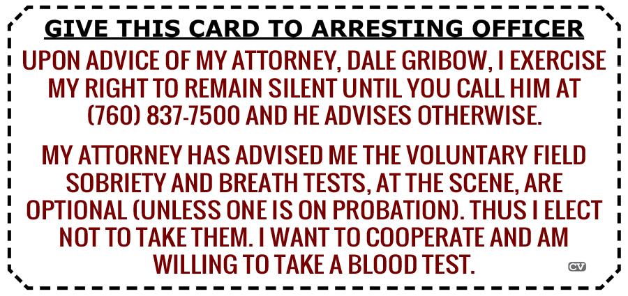 Dale-DUI-Card