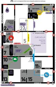 Coachella 2015 Map3