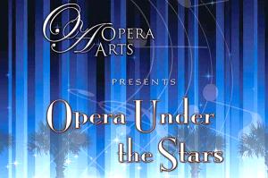 Opera Under Stars