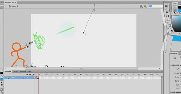 Animator vs Animation IV