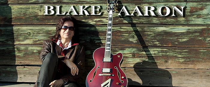 Blake Aaron   Coachella Valley Weekly