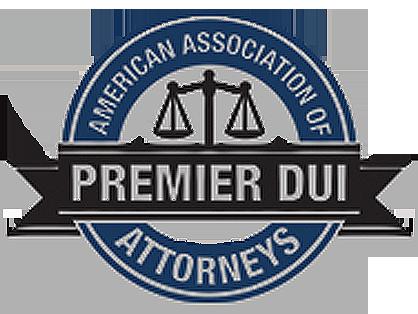 Dale Premier DUI Logo